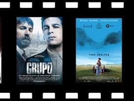 Cine de acción en calles españolas
