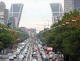 El centro de Madrid se cierra este domingo por la Fiesta de la Bicicleta