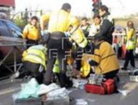 Muere un hombre apuñalado en un bar de Alcorcón
