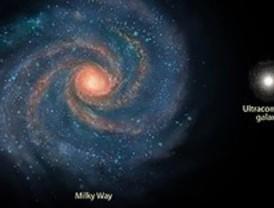 Claves para resolver el misterio de las galaxias elípticas superdensas