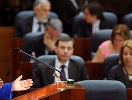 Aguirre promete liberalismo total y pide