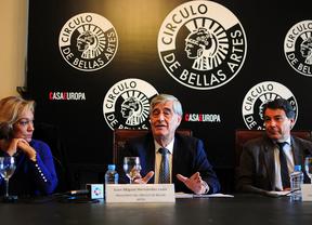 Teatro, cine y música en la nueva programación del Círculo de Bellas Artes