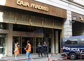 El juez Andreu no imputará, por ahora, a los consejeros de Caja Madrid por las tarjetas 'b'