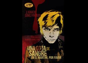 Sangre, cócteles y Malasaña en la primera novela de José Ignacio Gómez- Pintado