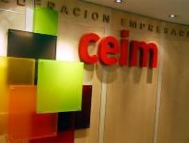 Aprobados dos convenios de riesgos laborales entre Comunidad y CEIM