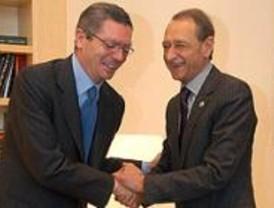 Los alcaldes de Madrid y París recalcan el