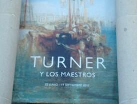 'Turner y los Maestros', gratis para los más jóvenes