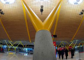 CGT convoca huelga en el aeropuerto Adolfo Suárez para los días 15 y 17 de agosto