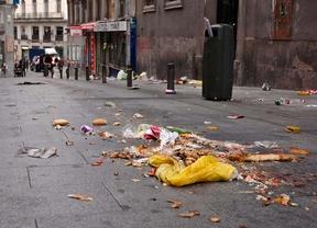 Este martes arranca la huelga indefinida de limpieza