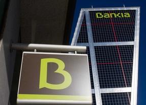 Bankia aprueba el pago de un dividendo de 202 millones de euros