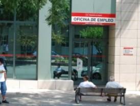 El paro subió en Madrid un 5,8% en 2011