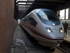 El Gobierno garantiza que el AVE Madrid-Valladolid estará listo antes de 2008