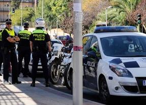 Los agentes locales madrileños se formarán en la Academia de la Policía de Ávila