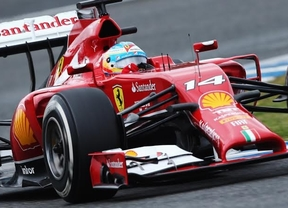 El fracaso de Ferrari y la venganza de Ricciardo