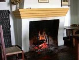 La Comunidad aconseja revisar las chimeneas antes de usarlas en invierno