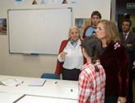 El Ayuntamiento intensifica el control sobre el absentismo escolar
