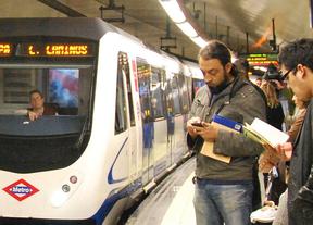 Gowex pondrá wifi gratis en algunas estaciones de Metro