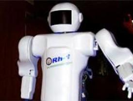 La Carlos III podría colaborar con Taiwan en el campo de la robótica