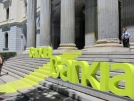 Bankia capta unos 100 millones de euros de inversores extranjeros