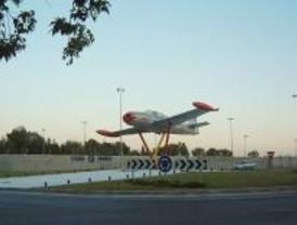 Estudian que la base aérea de Getafe acoja vuelos de jefes de Estado