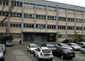 La Fiscalía cree que el CIASI pudo denunciar el caso del Valdeluz