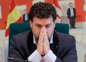 El nuevo alcalde de Rivas se baja el sueldo y reduce cargos