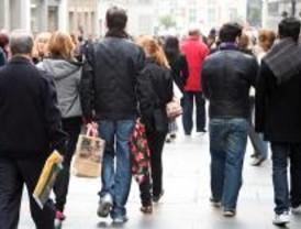 Las ventas del comercio minorista caen un 12 por ciento en enero