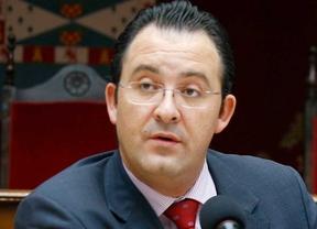 El alcalde de Leganés se 'autoproclama' candidato sin la venia del PP regional