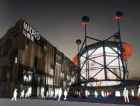 Inaugurado el pabellón madrileño en la Expo de Shanghái