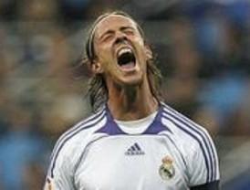 Nuevo fracaso copero del Real Madrid