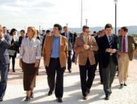 Adjudicadas licencias para 571 VPO en Espartales Norte en Alcalá de Henares
