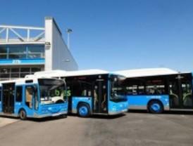 La EMT desvía los buses de Génova y no el de Ferraz