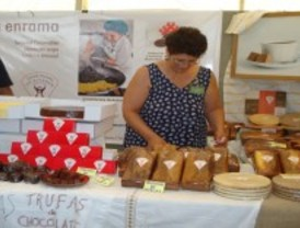 La Feria de Alimentos de Madrid reúne los mejores productos de la Comunidad