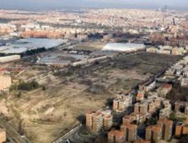 Los internautas darán nombre al nuevo barrio de Villaverde