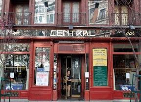 El Café Central espera resistir cinco años más