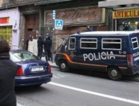 Madrid se sitúa a la cabeza en desahucios