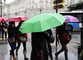 El 112 gestiona más de 70 expedientes por las lluvias