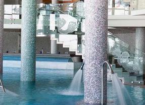 El Spa Wellness Mountain, un complemento perfecto para un gran hotel