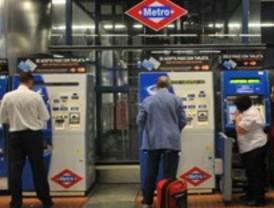 Diez horas sin metro entre Begoña y Tres Olivos