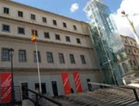 El Museo Reina Sofía podría convertirse en Agencia Estatal en 2008
