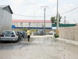 Desarticulado un 'clan' de venta de droga en la Cañada