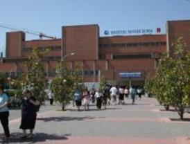 Defensor del Paciente critica el abrazo de Zapatero a Montes