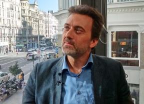 Valiente presenta este miércoles su candidatura a las primarias de Ahora Madrid