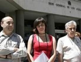 Absuelven a los acusados de plantar una morera en el Parque Canal
