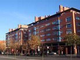 La Comunidad inició más de 5.000 pisos del Plan Joven en 2007