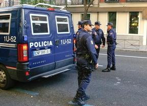 Detenidos seis 'ultras' implicados en el ataque a miembros de IU en las fiestas de San Fernando de Henares