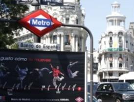 Activistas contra el 'tarifazo' dicen que parar el Metro fue