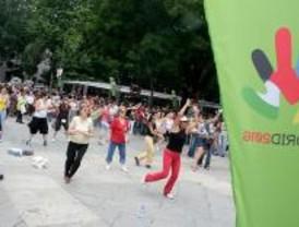 Madrid acoge el I Día del Deporte