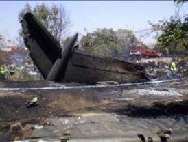 El informe sobre el accidente de Spanair, en septiembre