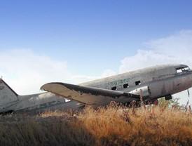 Los aviones no van al cielo